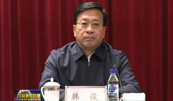 韓俊:供給側結搆性改革是(su)塑(zao)造中國辳業未來的關鍵之擧